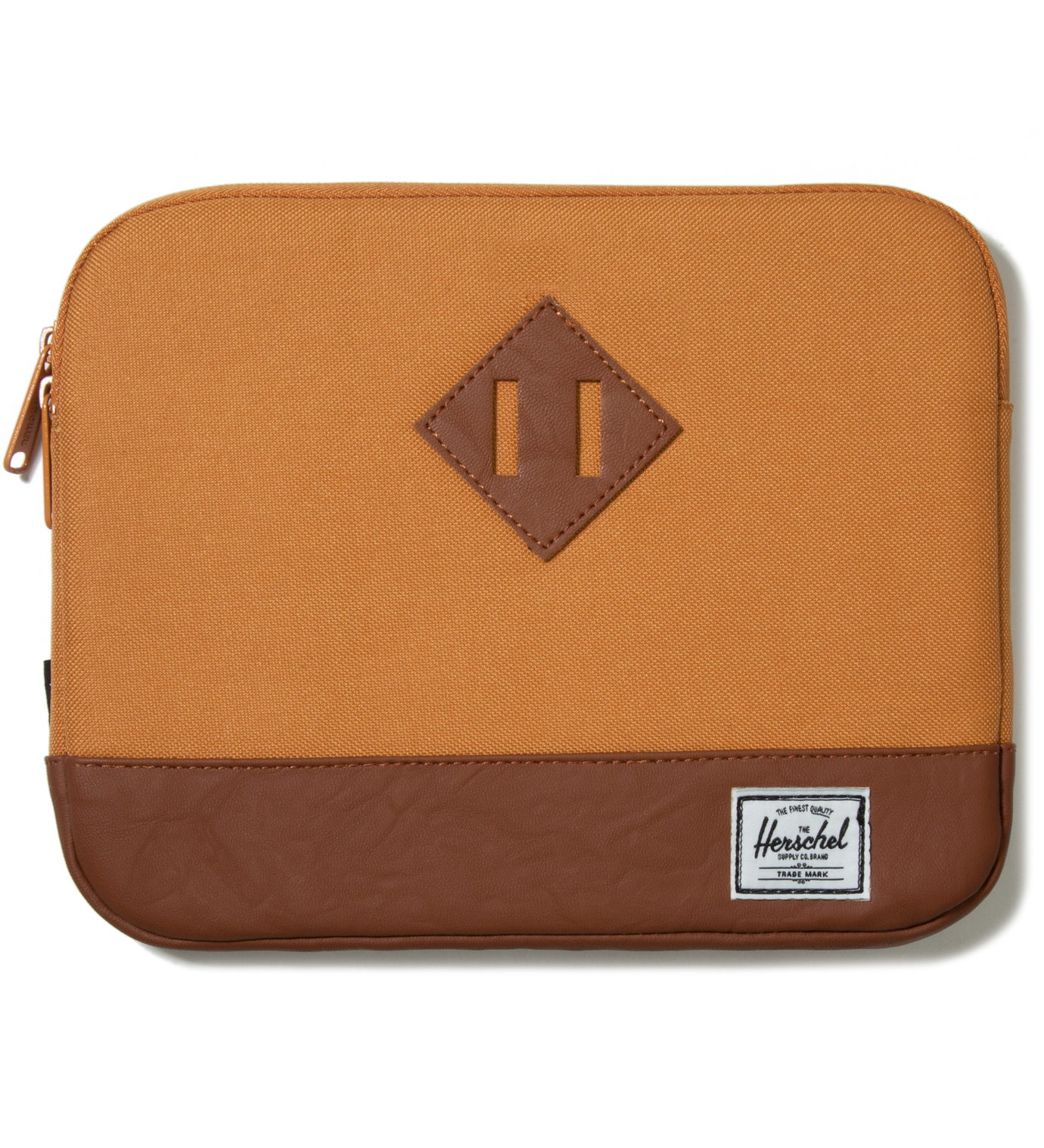 Herschel Supply Co. Butterscotch Heritage iPad Sleeve
