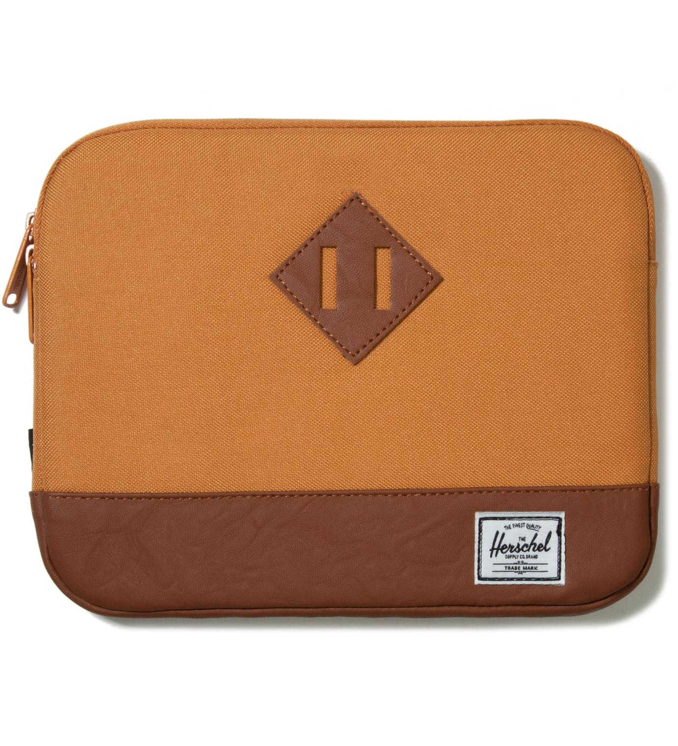 Herschel Supply Co. Butterscotch Heritage iPad Sleeve