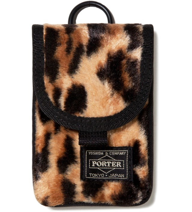 Head Porter Leopard Mombasa iPod Case