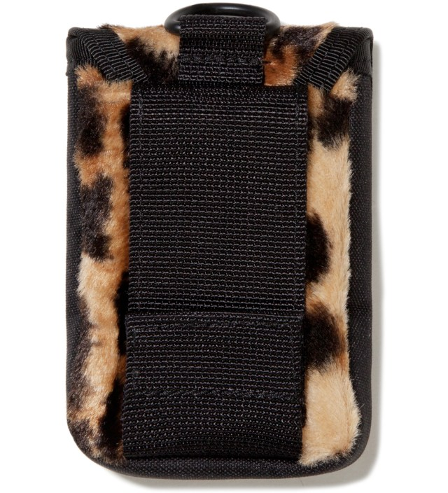 Head Porter Leopard Mombasa iPod Case