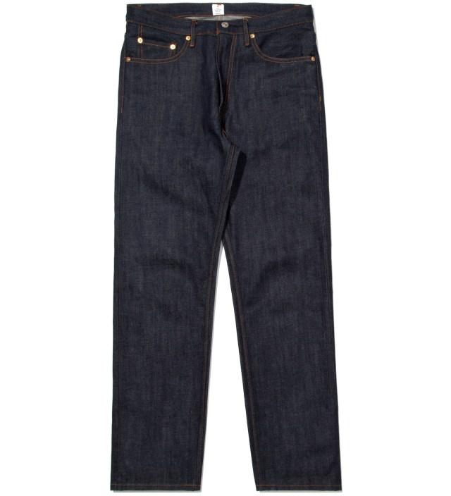 Head Porter Plus Indigo Denim Jeans