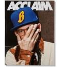 Acclaim ISSUE 27 - THE SAVIOUR ISSUE