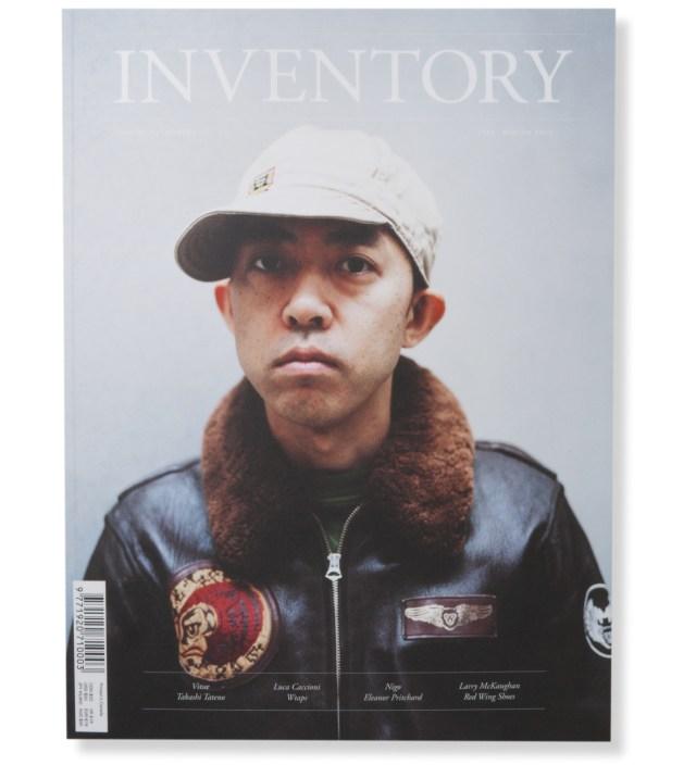 Inventory Vol. 04 No. 07