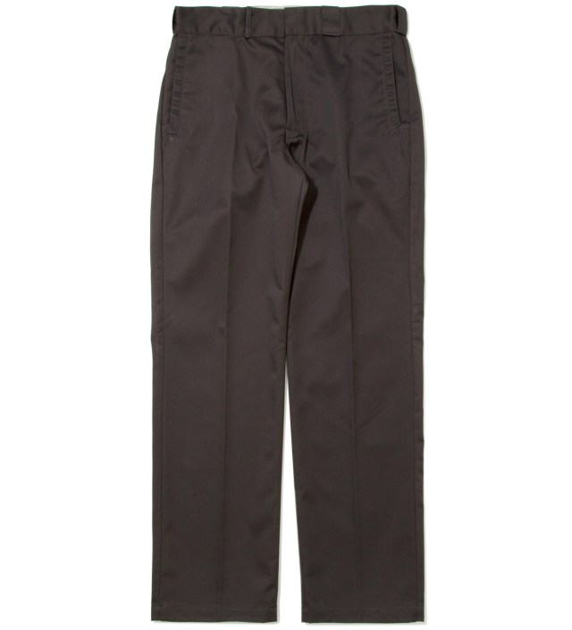 DELUXE Charcoal Thunderbolt Pants