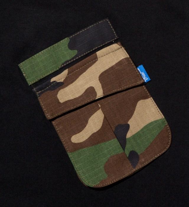 Tantum Tantum x Deadline Jungle Pocket Short Sleeve Pocket T-Shirt