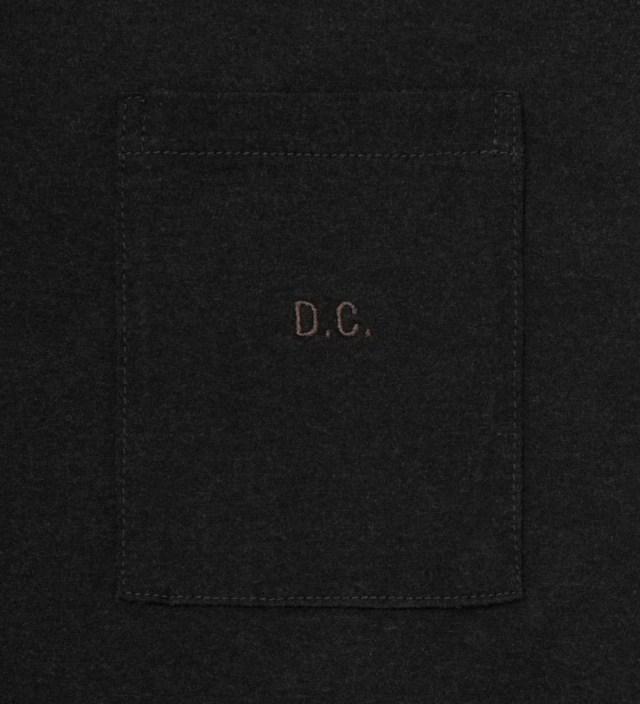 DELUXE Black Pina Colada T-Shirt