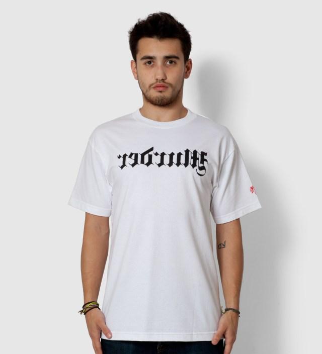 SSUR White Redrum T- Shirt