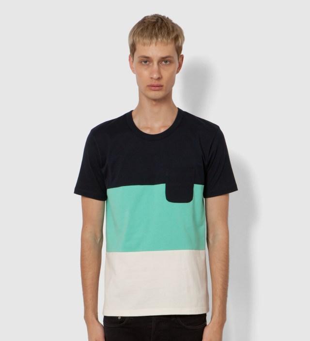 Aloye Tricolor #5 T-Shirt