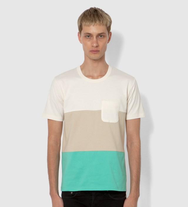 Aloye Tricolor #2 T-Shirt