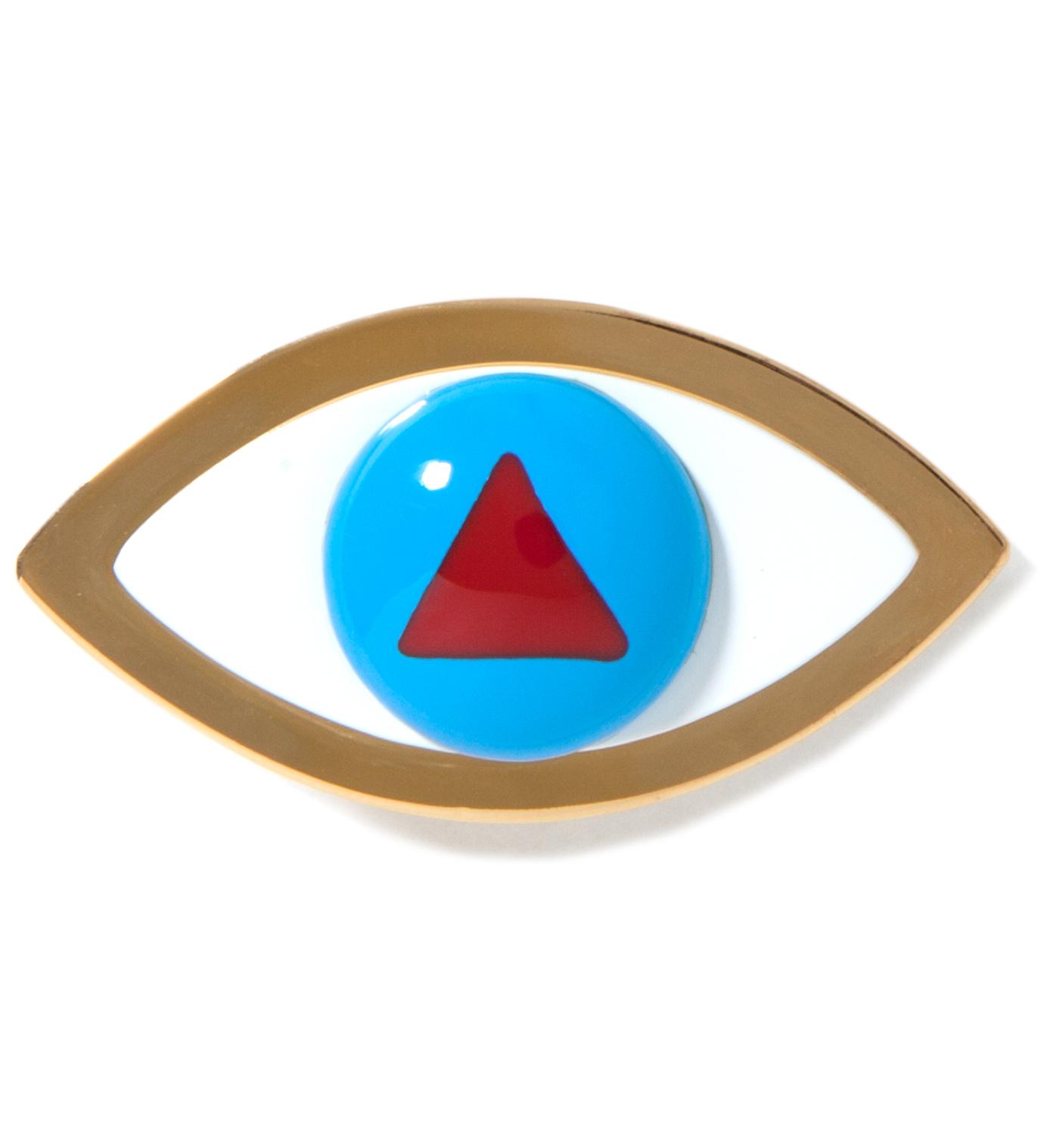 AMBUSH Blue Eye Ring