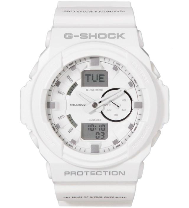 GARBSTORE G- Shock x Garbstore GA-150 Watch