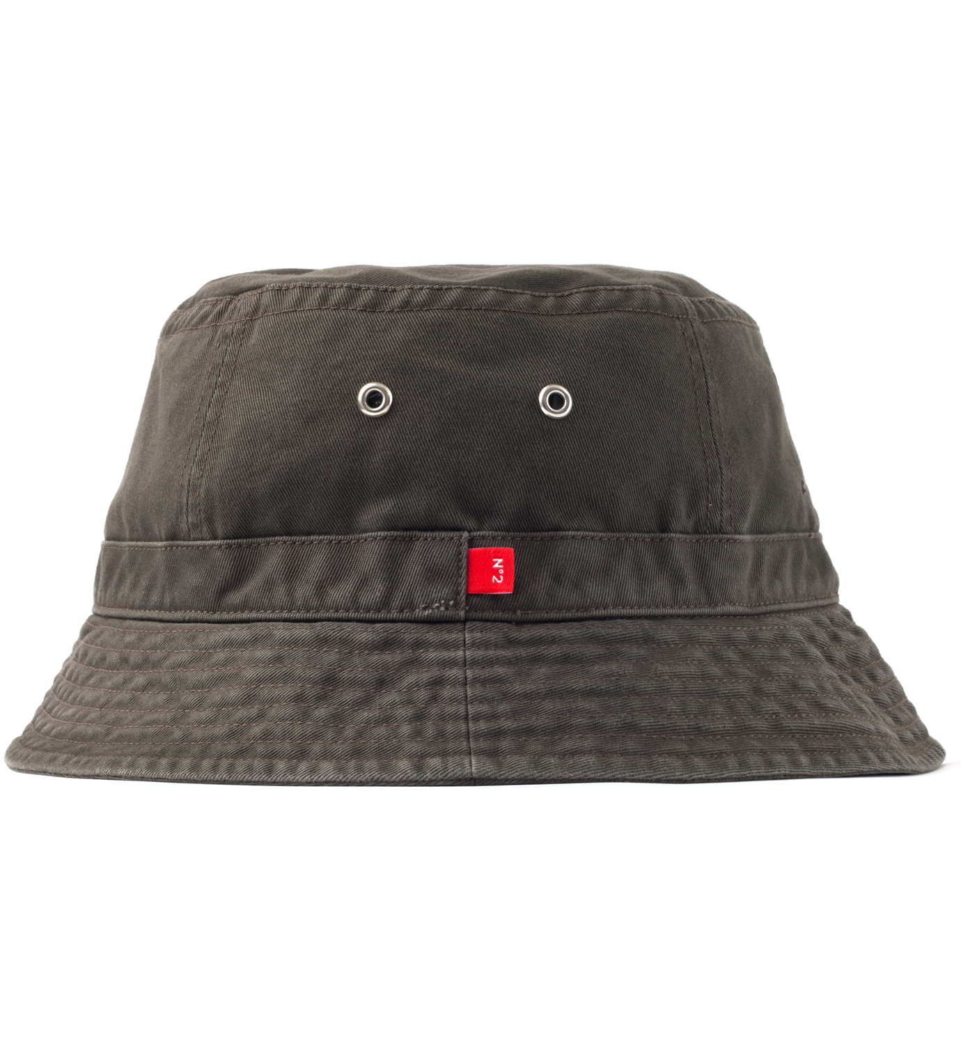 "BEDWIN & THE HEARTBREAKERS Stussy x The Heartbreakers O.D ""James"" Canvas Jungle Hat"