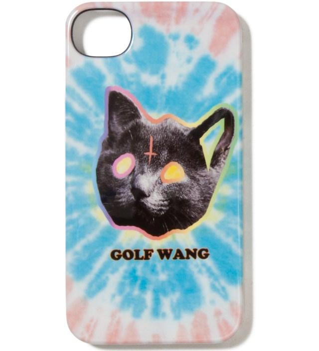 Odd Future Odd Future x Incase Golfwang Cat Snap Case for iPhone 4S