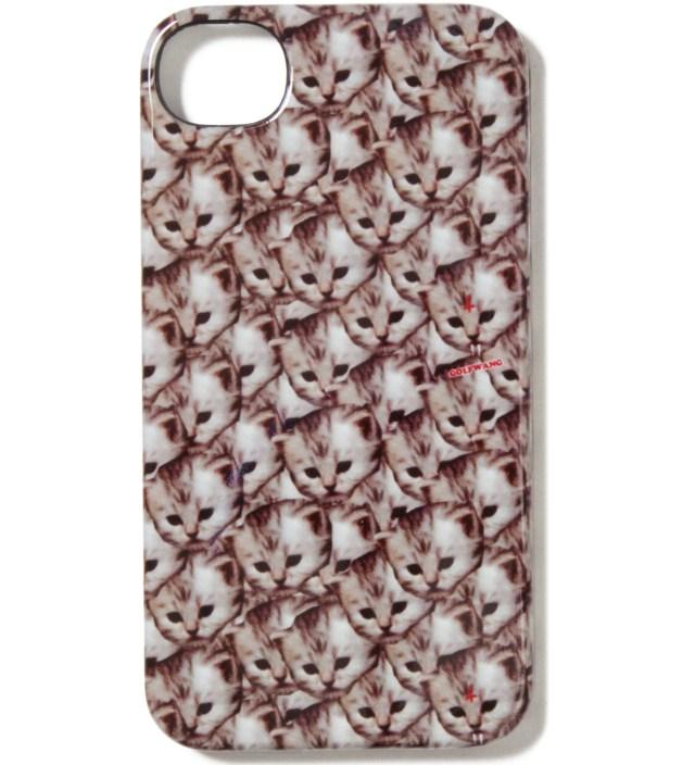 Odd Future Odd Future x Incase All Over Cat Snap Case for iPhone 4S
