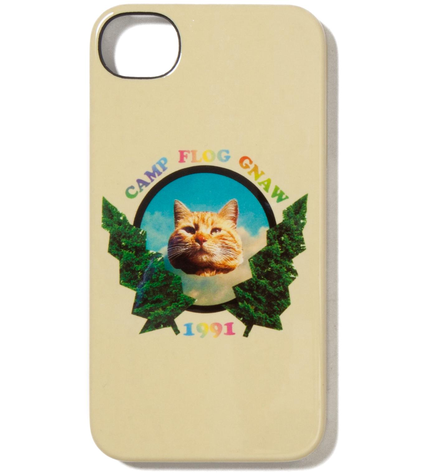 Odd Future Odd Future x Incase Camp Cat Snap Case for iPhone 4S