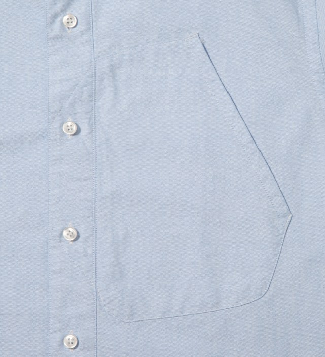 GARBSTORE Sky Blue Factory Shirt