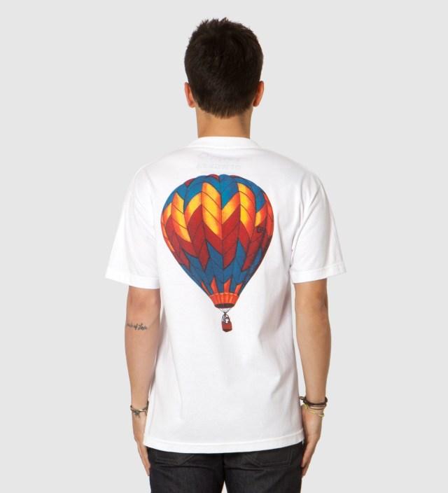 Odd Future White Hot Air Balloon T-Shirt
