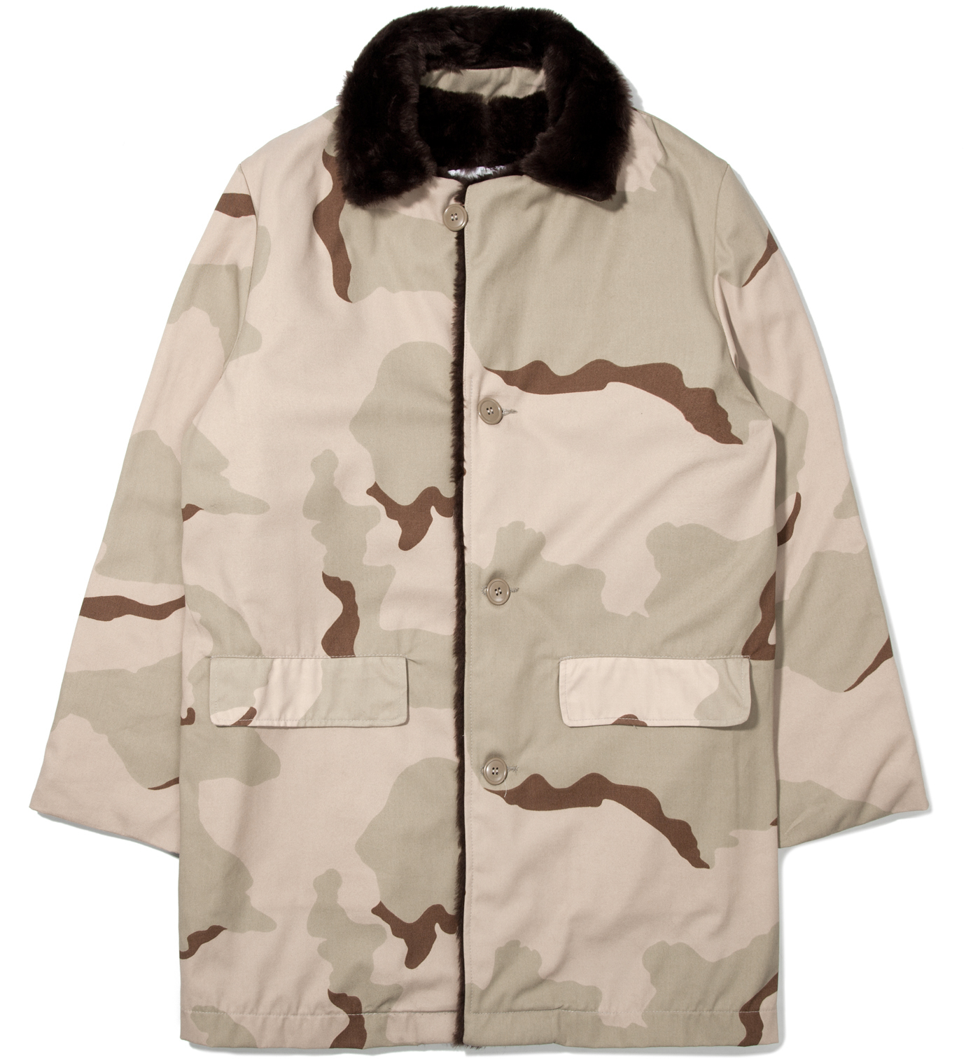 Mark McNairy Day Dessert Le Coat