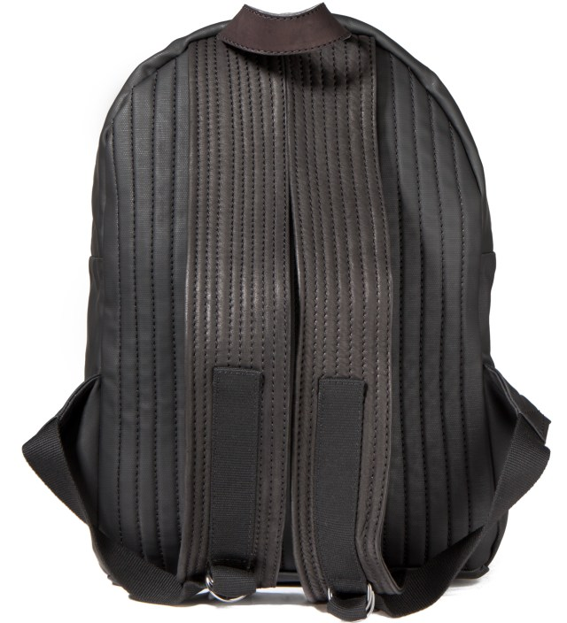 SILENT DAMIR DOMA Black Bango Backpack