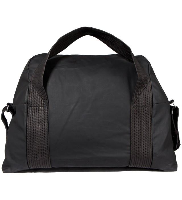 SILENT DAMIR DOMA Black Berio Weekender Bag