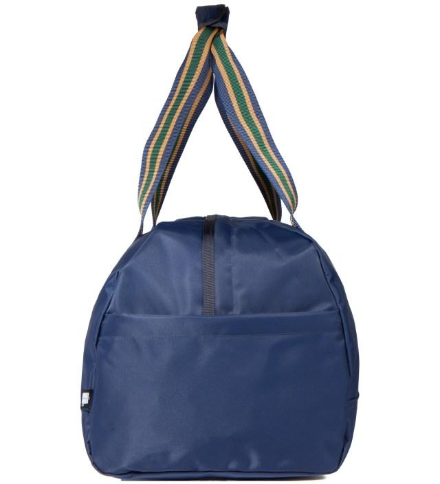 Head Porter Navy Boston Bag (L)