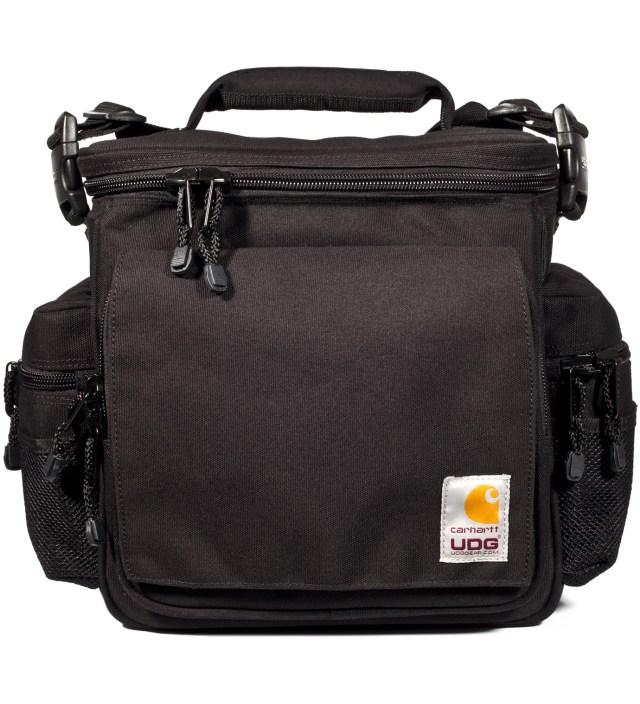Carhartt WORK IN PROGRESS Carhartt x UDG Black Sling Bag