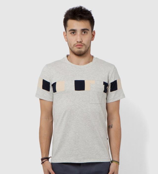 Still Good Light Grey Melange Resource T-Shirt