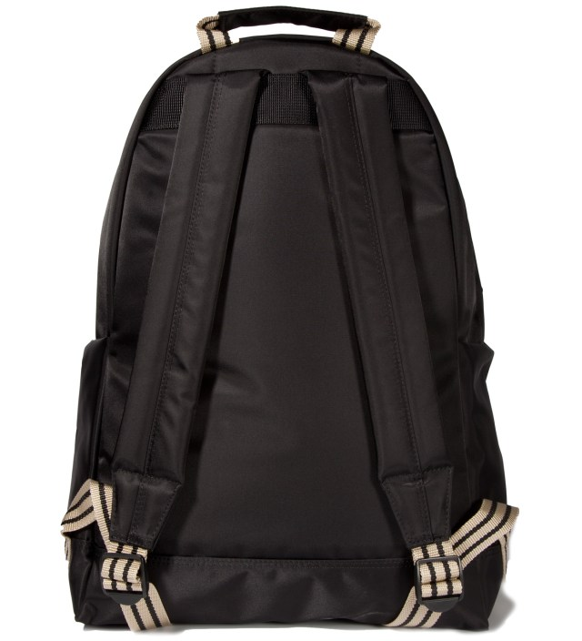 Head Porter Black Day Pack