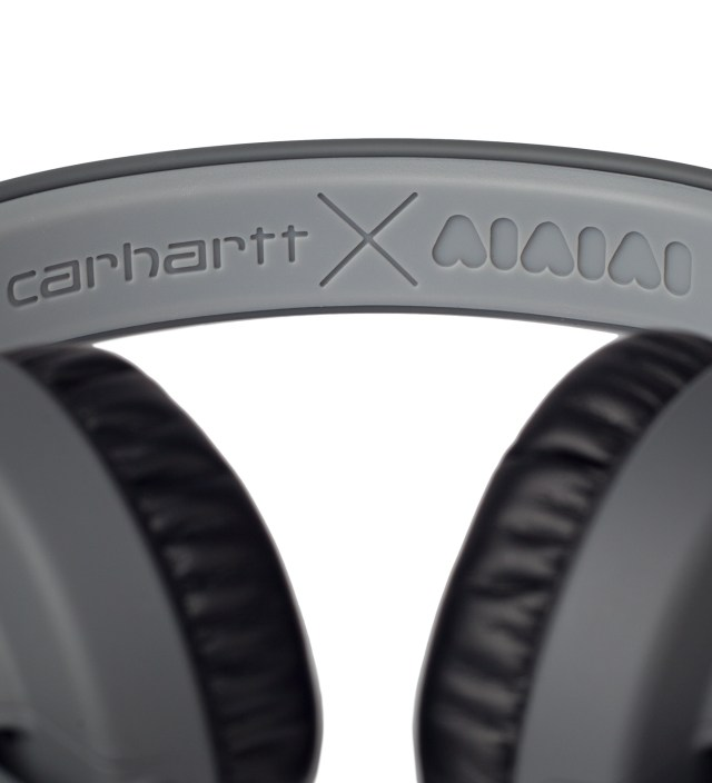 Carhartt WORK IN PROGRESS Carhartt x AIAIAI Blacksmith Grey/Cypress Headphone