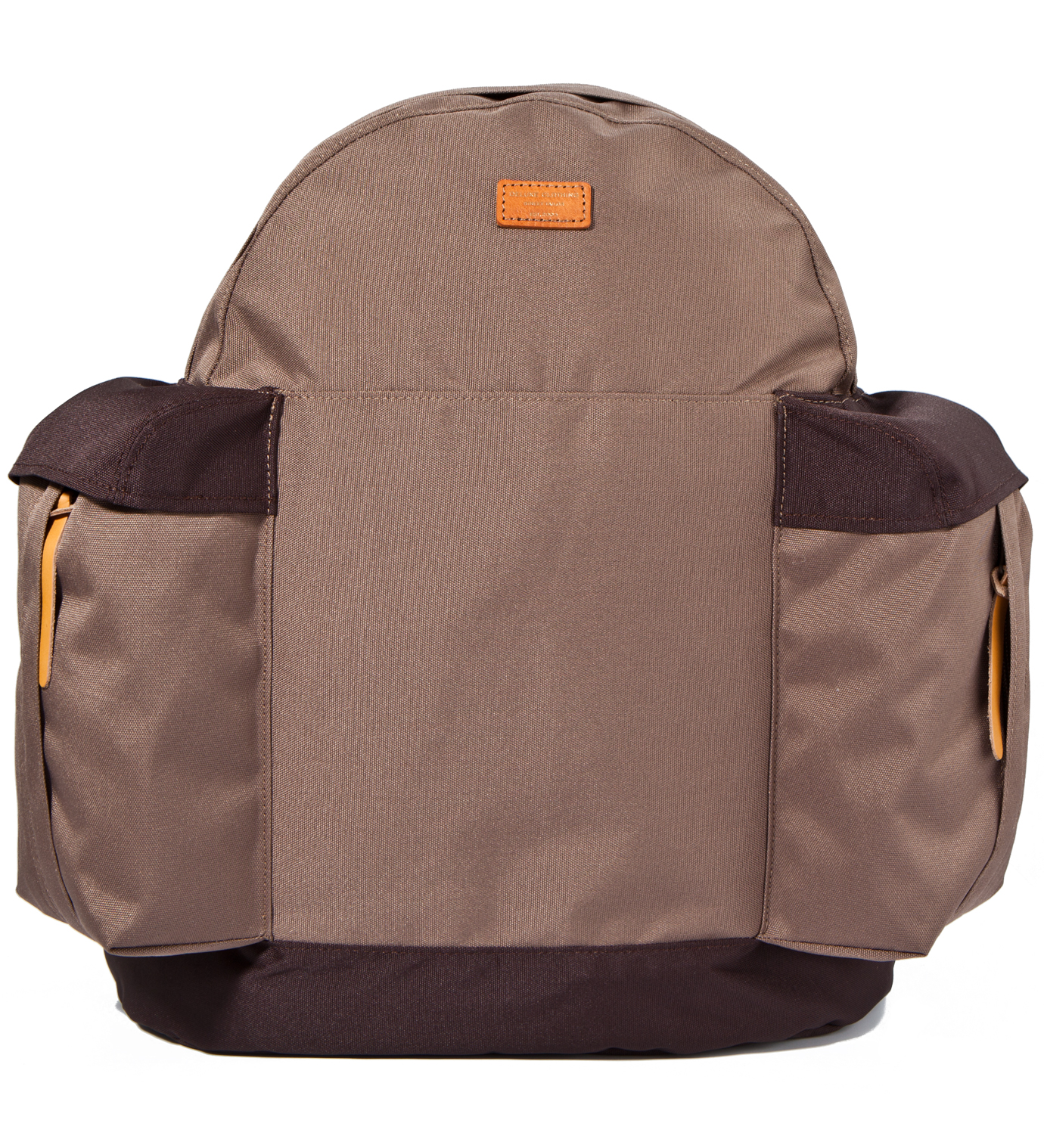 DELUXE Beige Hitcher Backpack