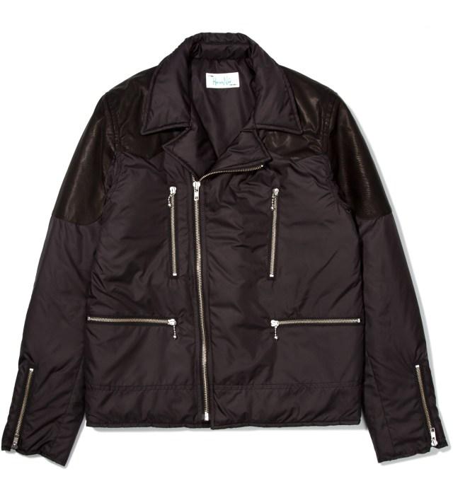 Hombre Nino Black Riders Jacket