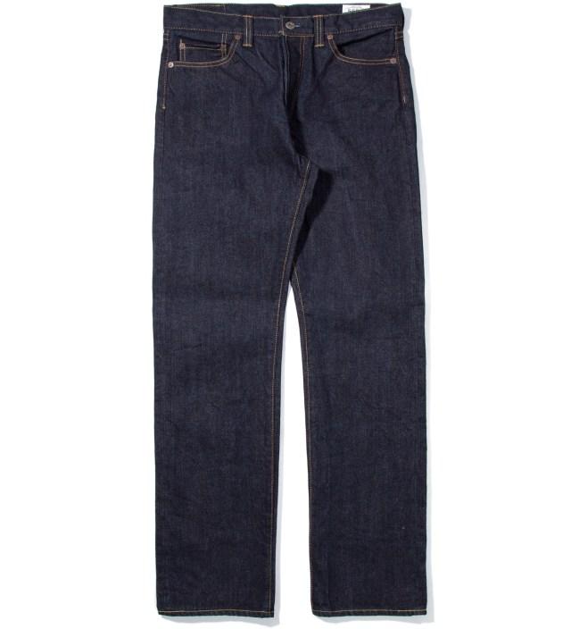 FUCT SSDD Rinse SSDD Selvedge Narrow Denim Jeans