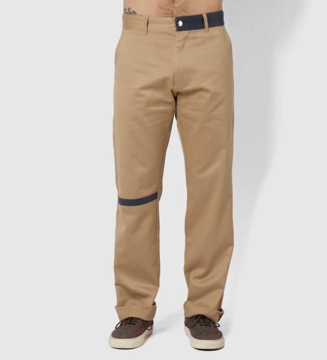 Still Good Beige New Paradise Chino Pants