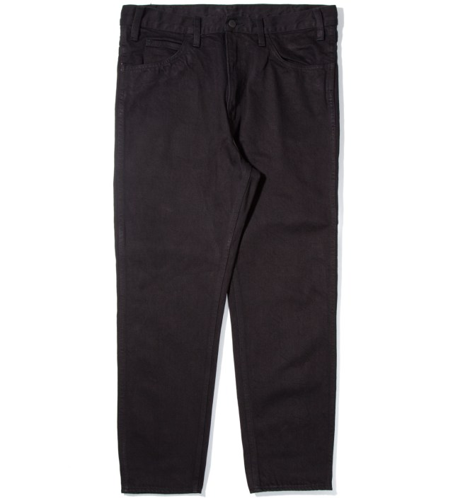 UNUSED Black Denim Pants