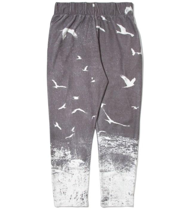 Tourne de Transmission Black Blackbird Sweat Pants