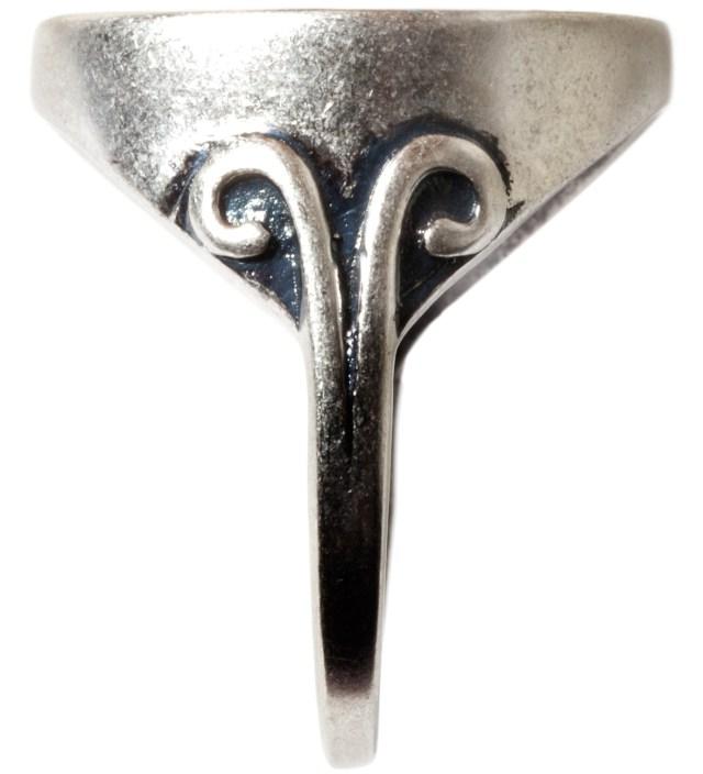 Mister Stevin Gold x Mister Silver Snake Ring
