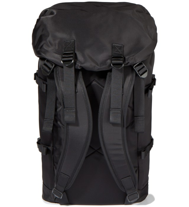 Head Porter Black Ruck Sack