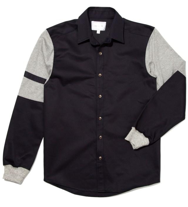 Still Good Navy New Erre Shirt