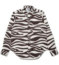 Mark McNairy Zebra LS BD Shirt