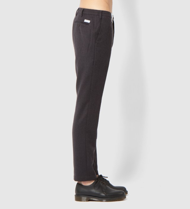 LIFUL Charcoal Classic Slacks Pants