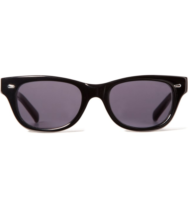 FUCT SSDD Dark Grey 96 Tears Riding Glasses