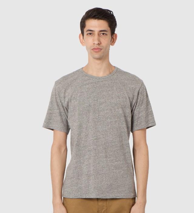 UNUSED Heather Grey T-Shirt