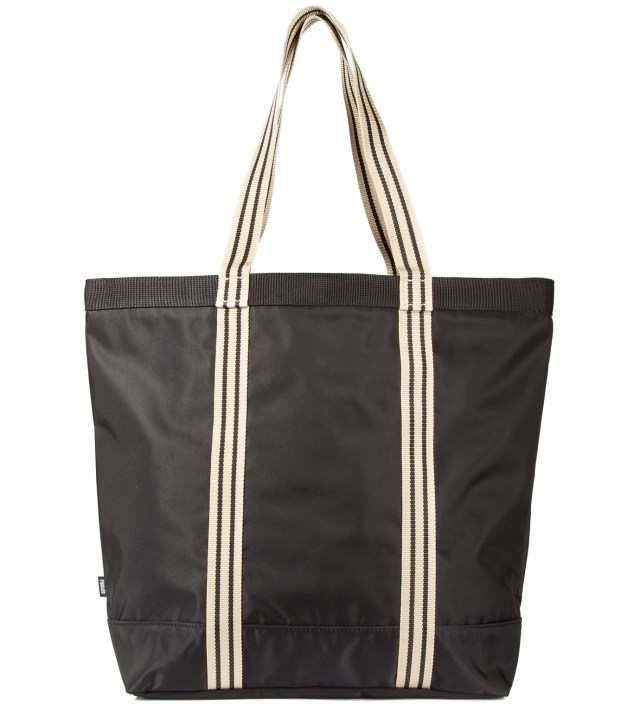 Head Porter Black Tote Bag