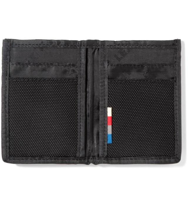 LEXDRAY Black Monte Carlo Wallet