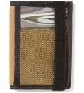 LEXDRAY Khaki Monte Carlo Wallet