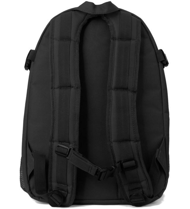 Herschel Supply Co. Black Parkgate Backpack