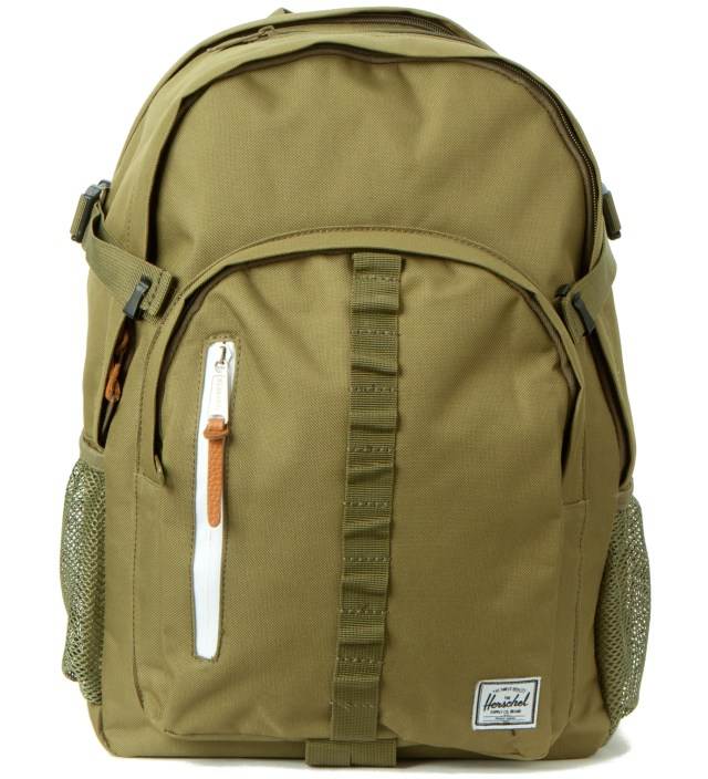 Herschel Supply Co. Army Parkgate Backpack