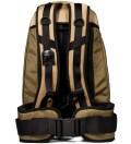 LEXDRAY Khaki Boulder Pack