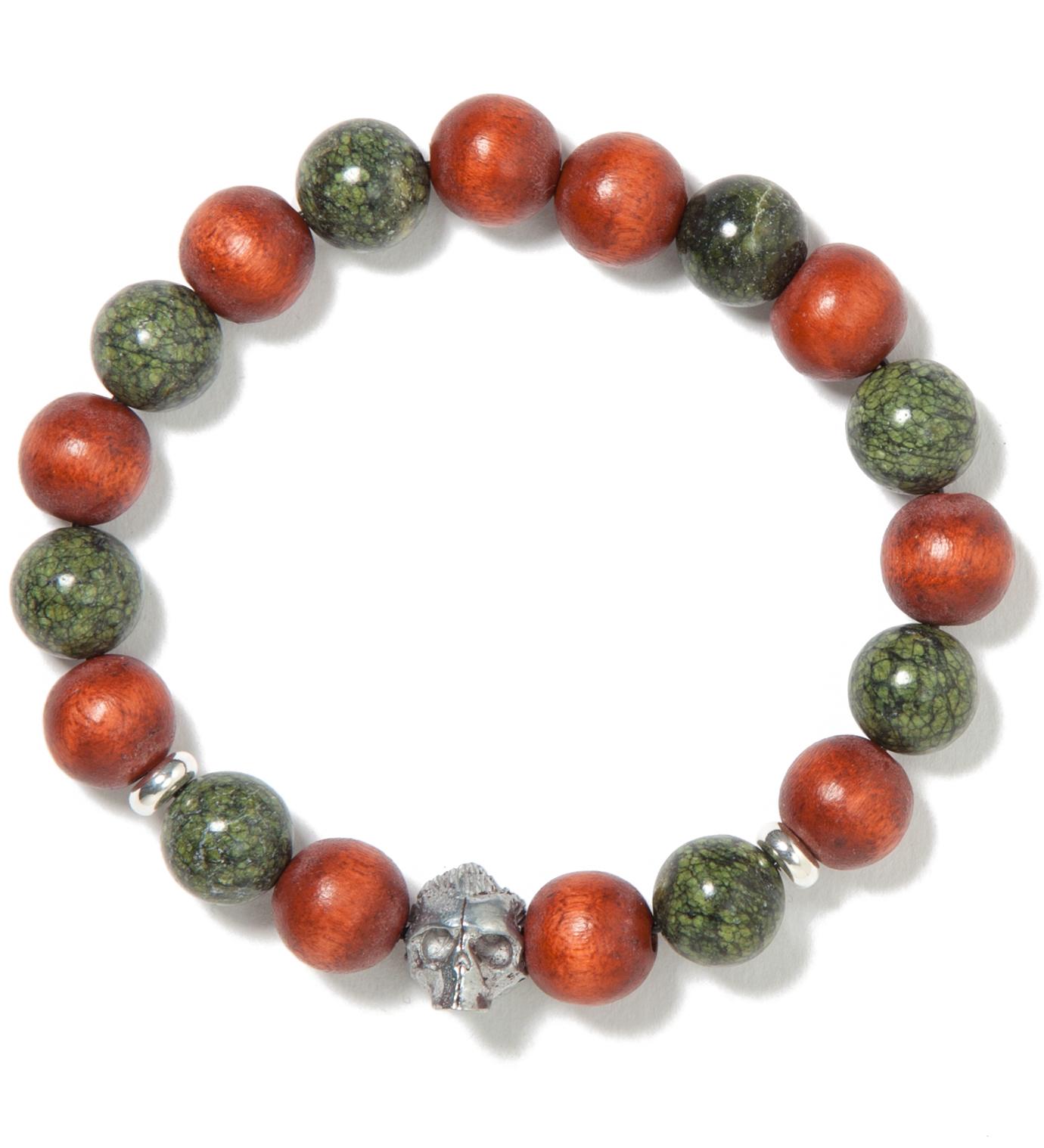 Mister Turq DS- Beaded Bracelet