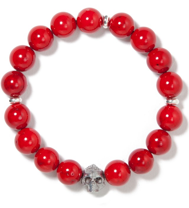 Mister Blood Mister DS- Beaded Bracelet